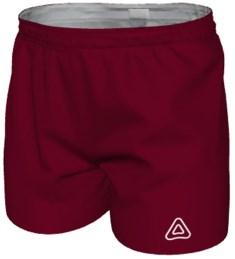 Hockey Shorts SS025 Maroon