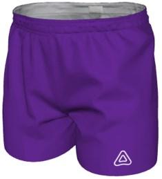 Hockey Shorts SS025 Purple