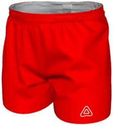 Hockey Shorts SS025 Red
