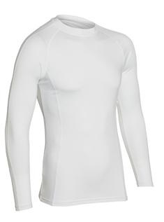0284 Baselayer Top White