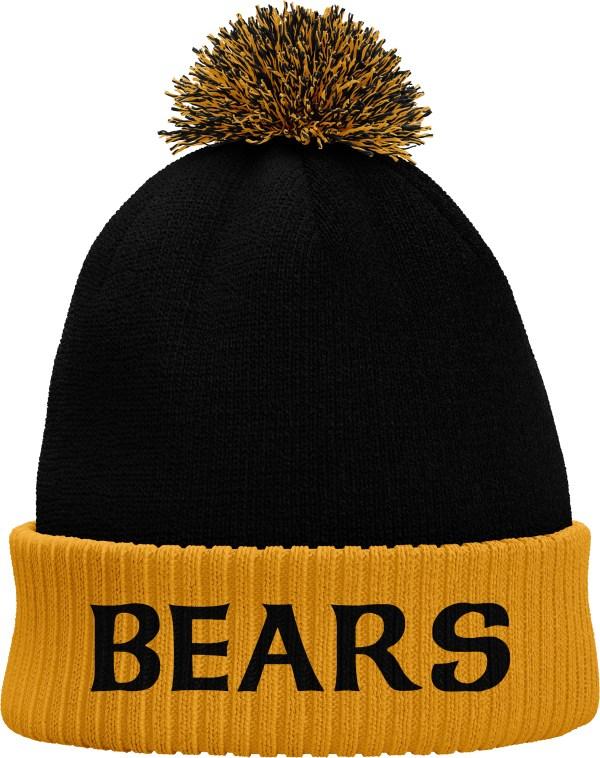 Hat Bobble BH075 Black Gold