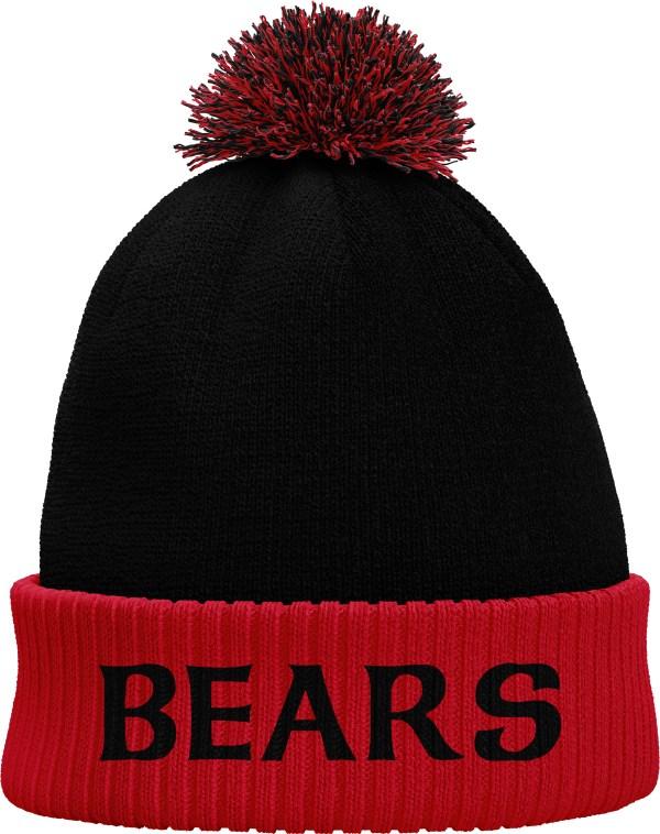 Hat Bobble BH075 Black Red