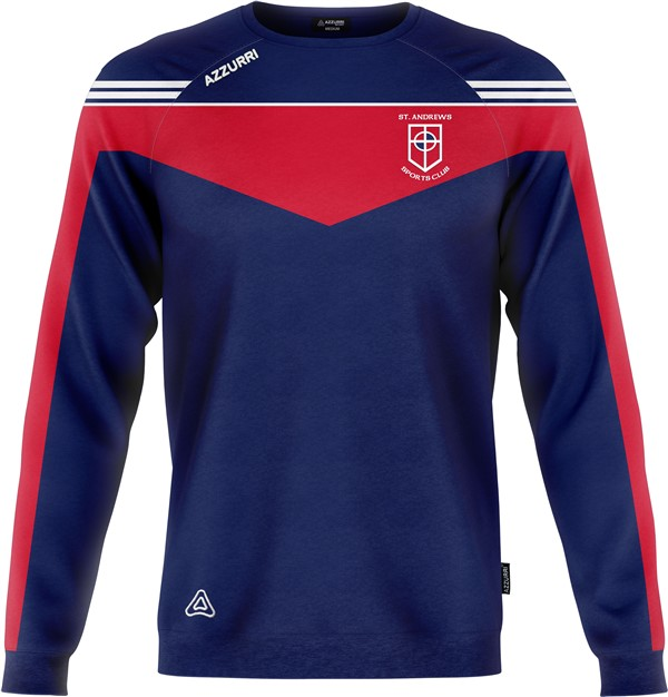 Azzurri Sport and Leisurewear