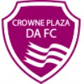 Crowne Plaza DA FC