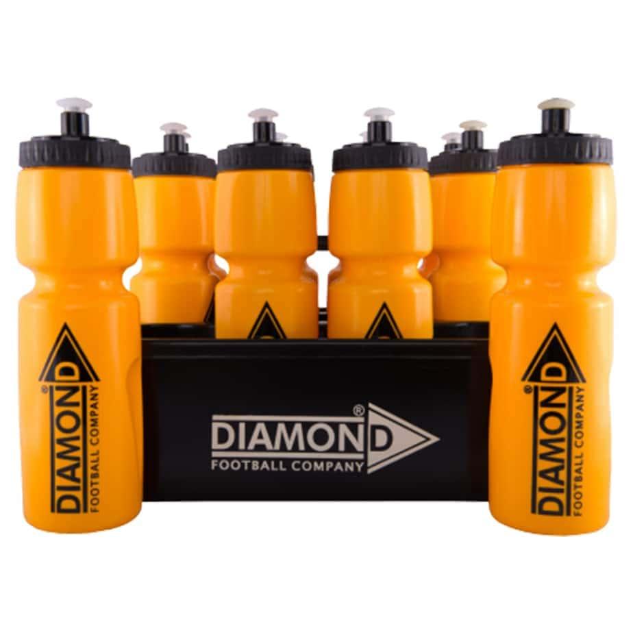 Water bottles & Carrier HWBC001, DIA Team Bottle