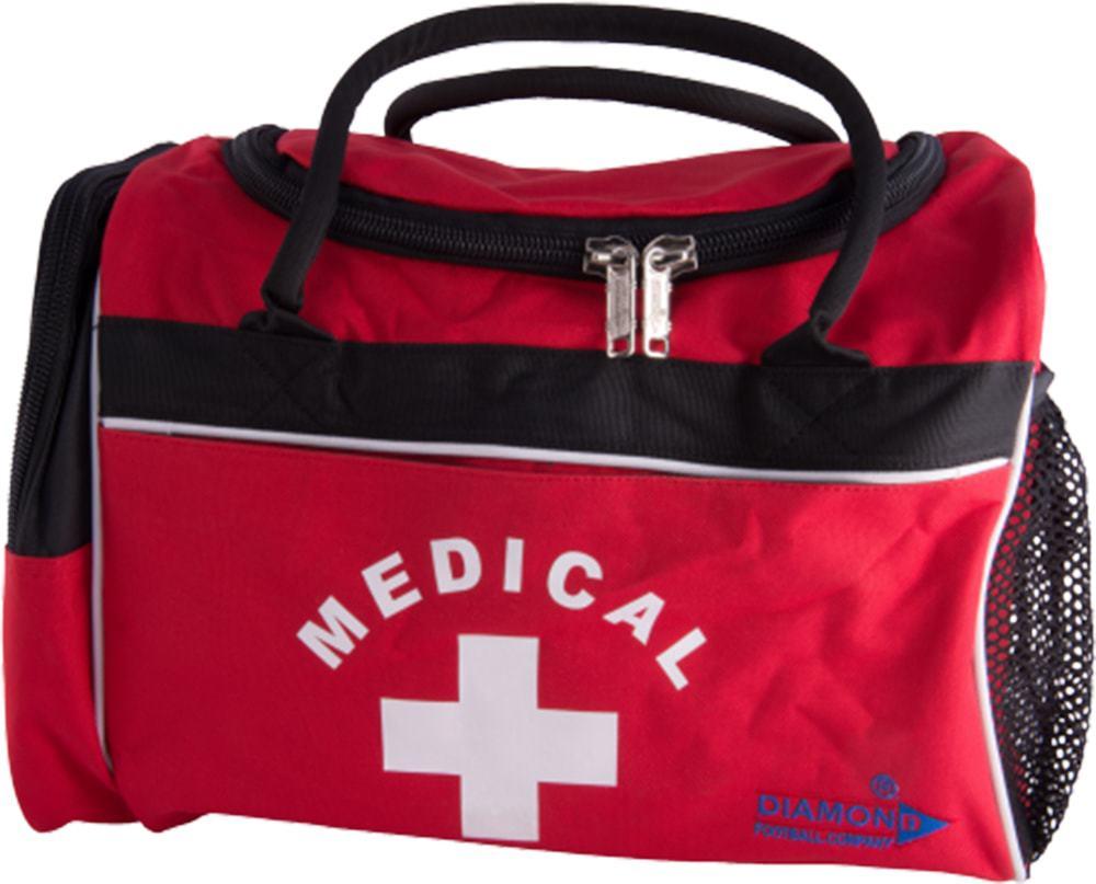 Medical Bag HWG001, DIA Medical Kit